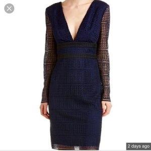 NEW Diane von furstenberg dress VIERA